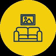 Furniture fitting & Hardware